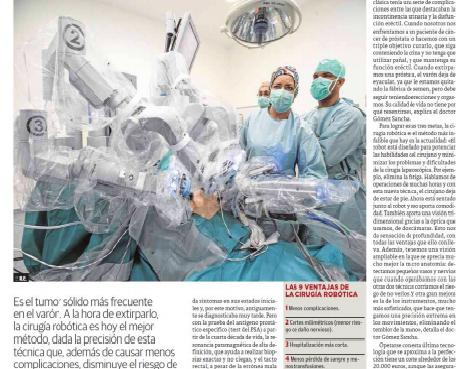 Cirugia Robotica ABC