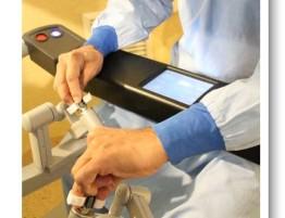 Preparacion Robot Da Vinci