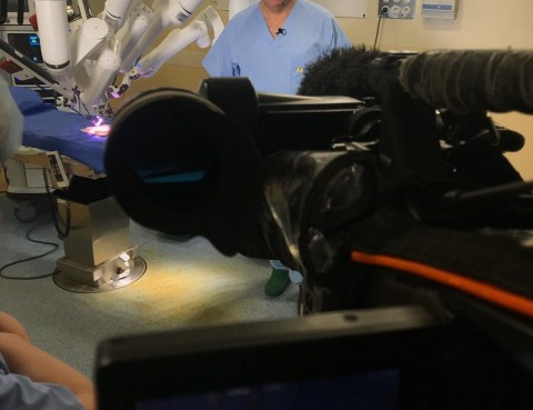 Informe Semanal Cirugia Robotica