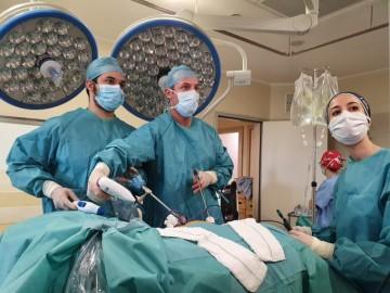 Reanudación Cirugías Oncológicas Robóticas COVID-19
